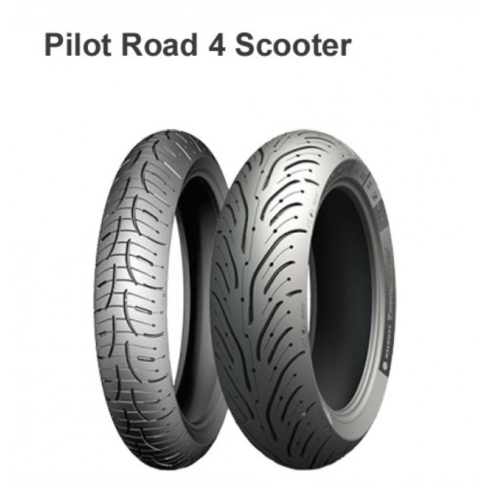 PILOT ROAD 4 SCOOTER