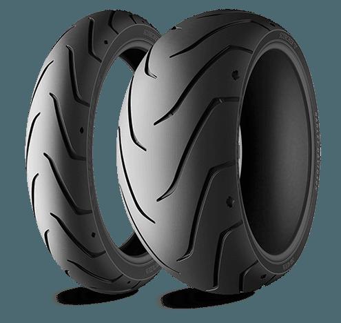 Michelin Scorcher 11